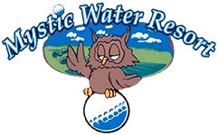 Mystic Water Resort, in Limestone, NY